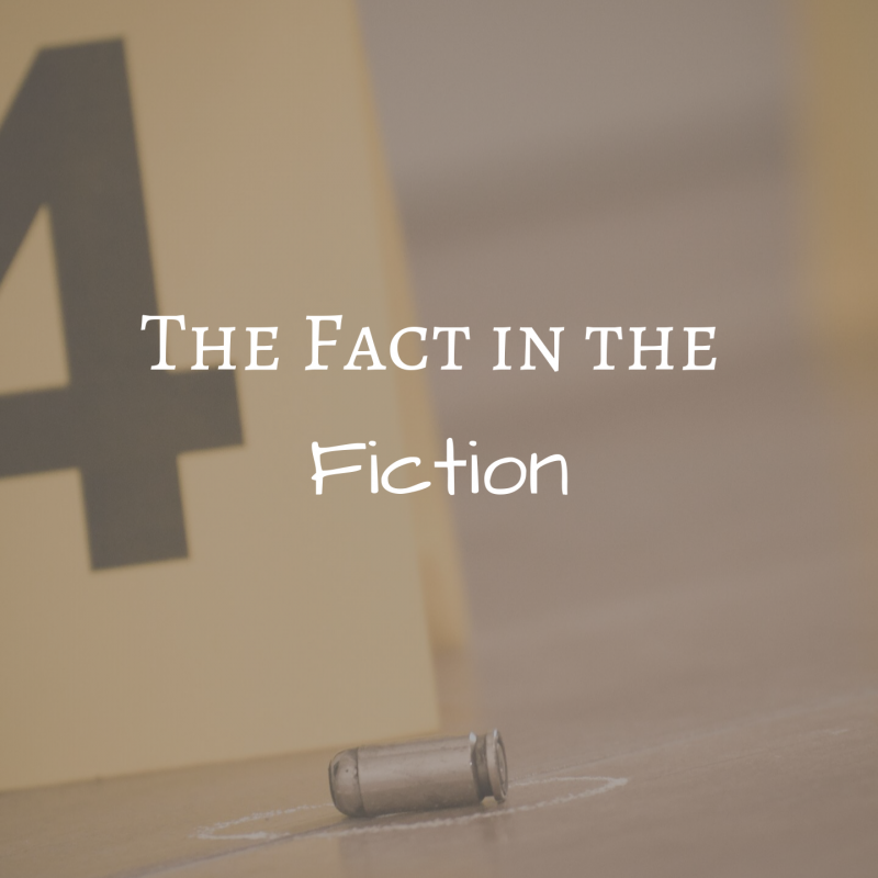 The Fact in the Fiction Podcast