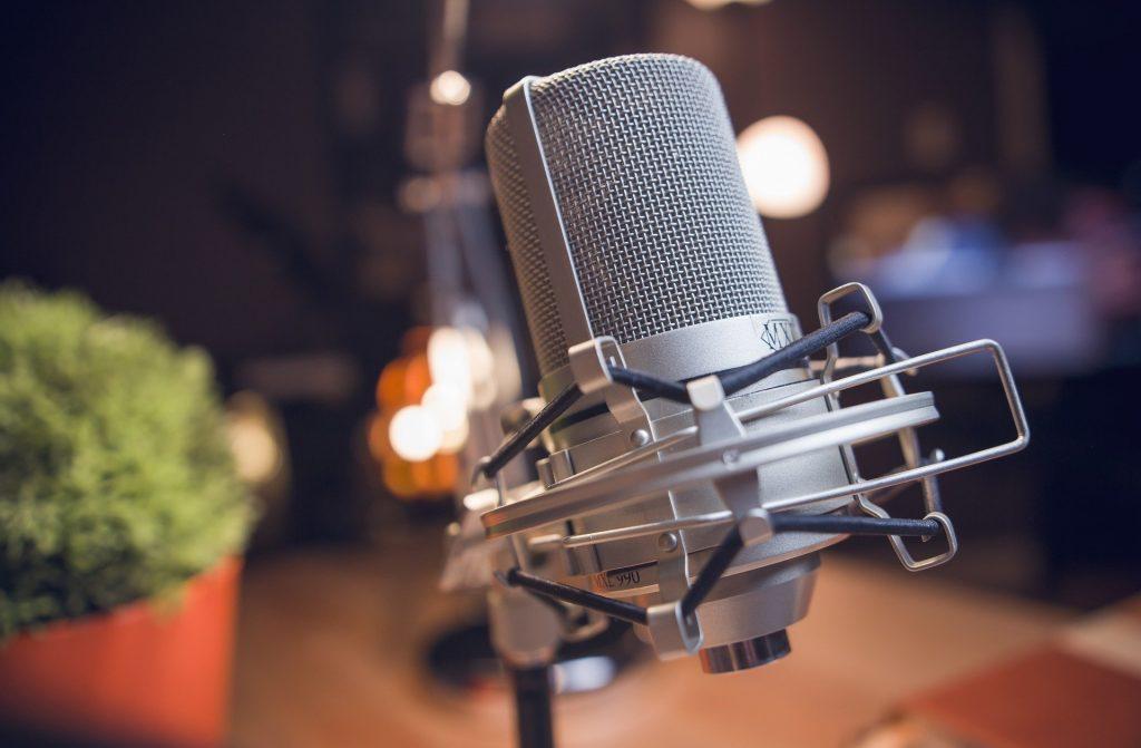 Angela Breen podcast interviews