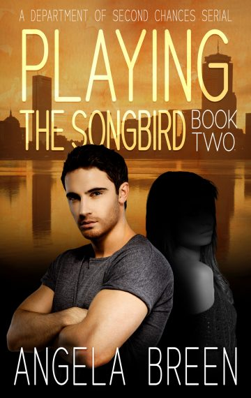 Playing the Songbird: Chasing the Lead Serial Book 2